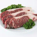ドライエージングビーフ熟成旨肉北海道産牛サーロイン