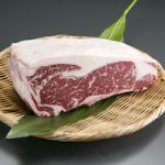 国産牛「亜麻仁の恵み」 オメガバランスビーフ