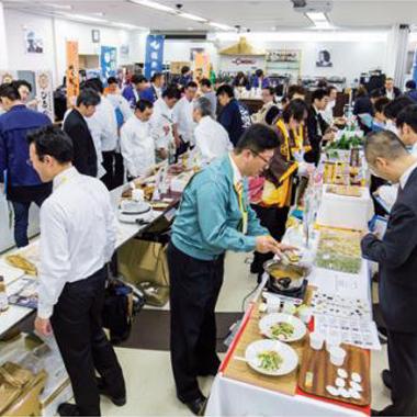 食の国ふくい 商談会