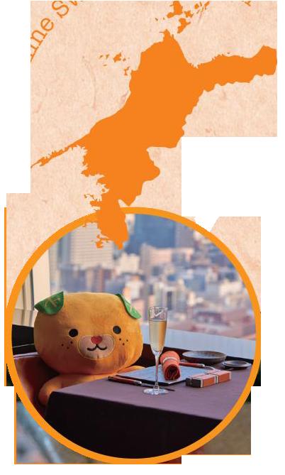 えひめスイーツキャンペーン