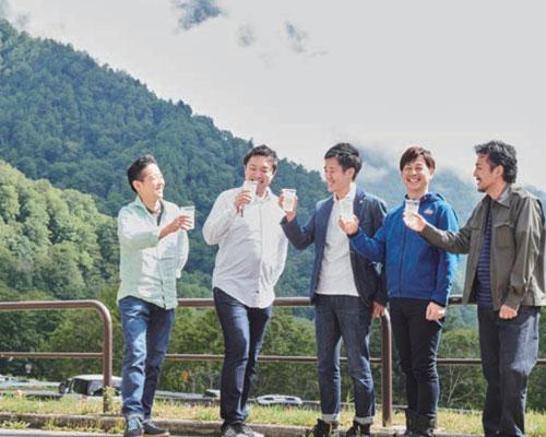 おいしい日本再発見 in Tokushima