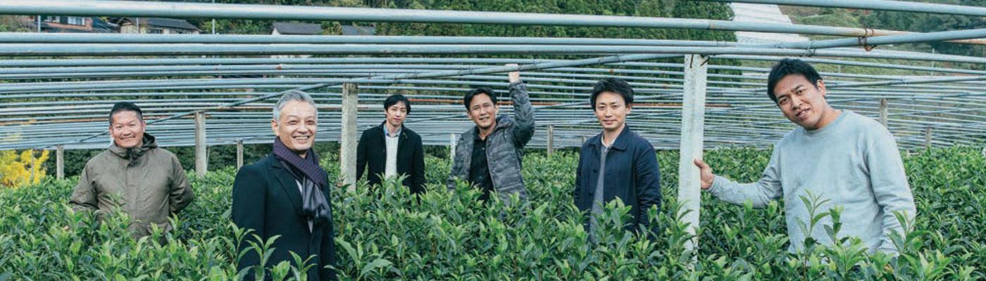 おいしい日本再発見 in Fukuoka