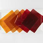 新果の美 シート(Fruit sheets)