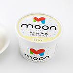 ムーン豆乳アイス 純粋豆乳味